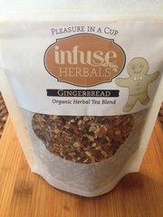 Organic Gingerbread Tea