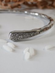 snazzy sparkle cuff