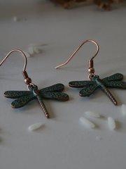 flutter earring