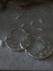 groovy earring