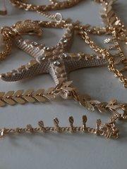 sea bound necklace