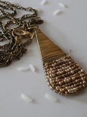 sveta necklace