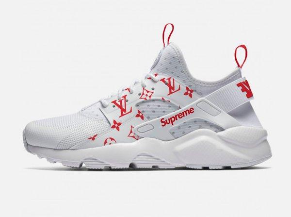 3851cfcc15 Nike Louis Vuitton Supreme