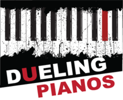 Dueling Pianos - September 22nd