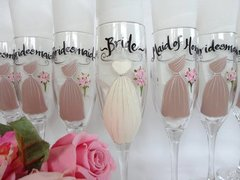 "BEFORE YOU SAY ""I DO"" PAINT A GLASS OR TWO ~ APRIL 20TH"