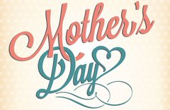 Mother's Day Brunch ~ May 14th (1pm)