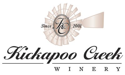 Kickapoo Creek Winery
