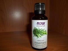 Now Essential oils Rosemary 1 fl oz