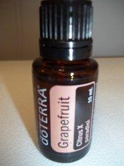 Doterra Essential oil Grapefruit 15ml