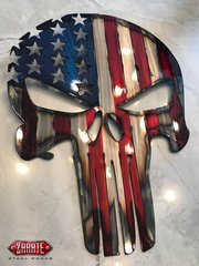 American Punisher XL