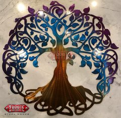 Tree of Life - Indigo