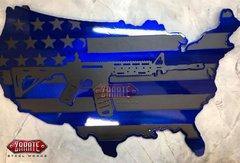 USA AR 15 - Dual