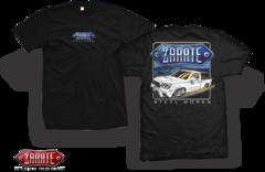 Zarate Steel Works Tacoma T-Shirt