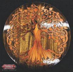 Tree of Life - Wood
