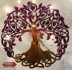Tree of Life - Plum