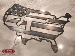 USA AR 15