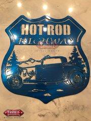 Hot Rod Hwy