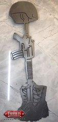 Battlefield Cross