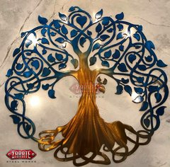 Tree of Life - Azul