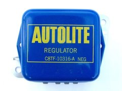 Voltage Regulator 1968-1971 Mustang Cougar Shelby 55 Amp Alternator C8TF-