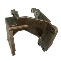 Boss 302 Smog Alternator Cast Iron Bracket