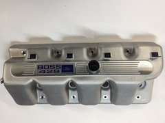 1969 Boss 429 Valve Covers - Late Style, Pair