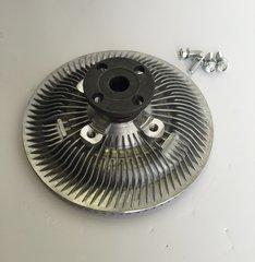 C8ZX-A Radiator Cooling Fan Clutch 1968 Shelby GT500