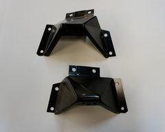 1969/1970 Boss 429 Outer Shock Tower Covers