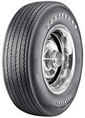 """Goodyear Polyglas E70-14 Tire """"Sized"""" 1970 Mustang Mach 1"""