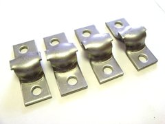 Lower A-Arm Jack Tabs 1965-1973 Mustang, ALL APPLICATIONS