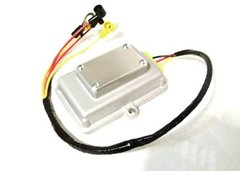 Rev Limiter Assembly 1969 Boss 302 Mustang COMPLETE w/ Yellow plug harness