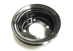 1969-1970 Boss 429 Crankshaft Outer Pulley