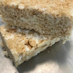 Rice Crispy Treat