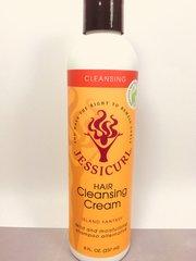 Hair Cleansing Cream 8oz