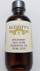 Spearmint Oil 2oz