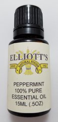 Peppermint Oil 0.5oz