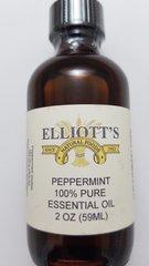 Peppermint Oil 2oz