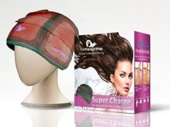 Hair Therapy Wrap Super Charge Coco