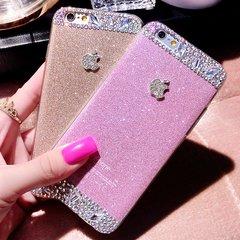 premium glam case iphone