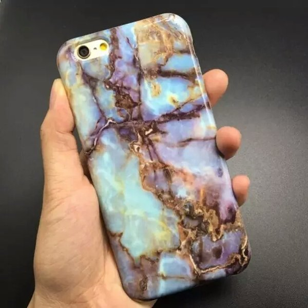 Marble Phone Cases 3 Colors My Cute Case