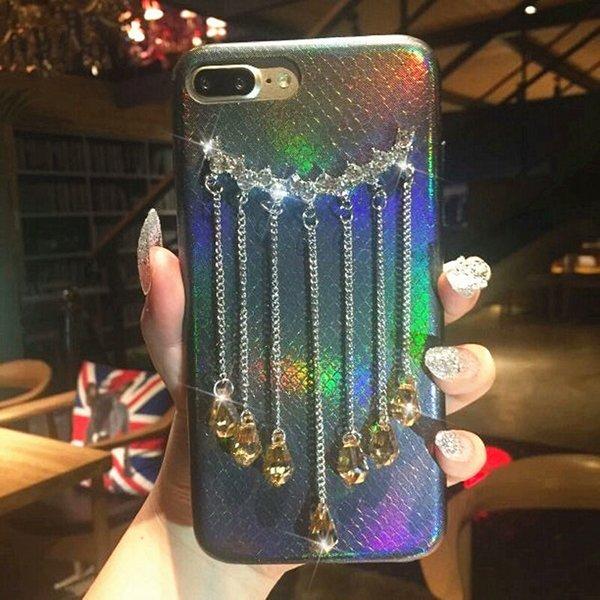 Chameleon Queen Iphone Case