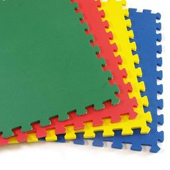 COURSE MATS-4 4-packs minimum