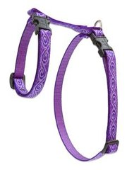 H-STYLE HARNESS