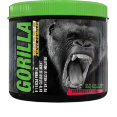 Gorilla BCAA by Silverback