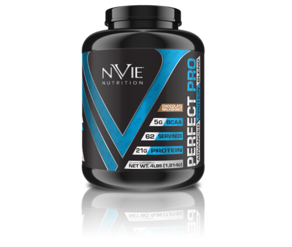 Perfect Pro Protein by NVIE Nutrition 62 Servings