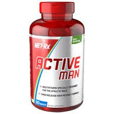 Active Man Multi 90 Count