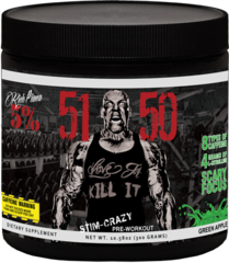 5150 Rich Piana 5% Nutrition 30 Servings