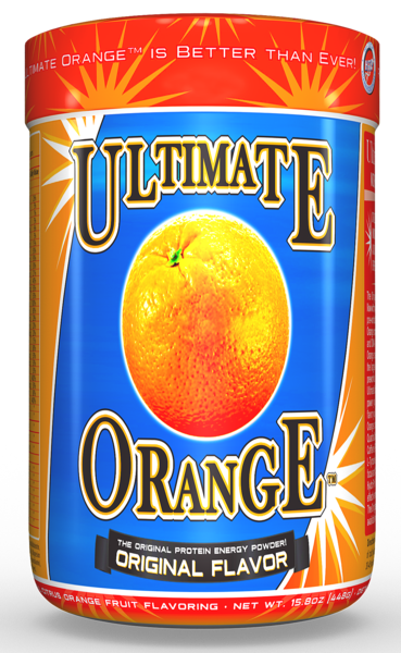 Ultimate Orange by Hi-Tech Pharmaceuticals w/D.M.A.A (orange flavor)