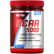 BCAA 5000 UNFLAVORED 45 SERVINGS