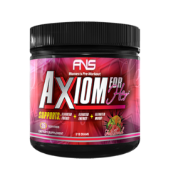 Axiom Hers Fruit Punch by Active Sports Nutrtion (ANS)